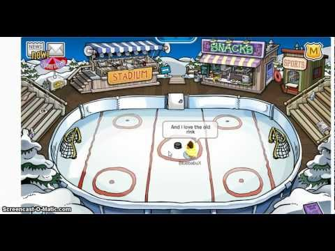 Ultimate Penguin - almost exactly like Club Penguin, but better!