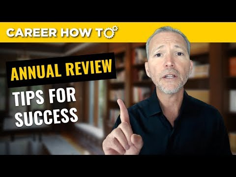 Annual Review Tips: How to Reflect Your Way to Success