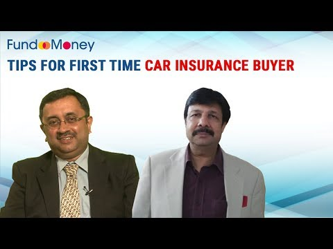 Tips For First Time Car Insurance Buyer