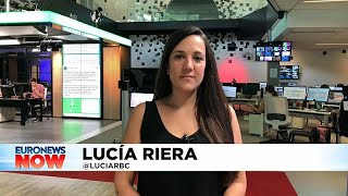 Euronews Hoy | Las noticias del viernes 3 de julio de 2020