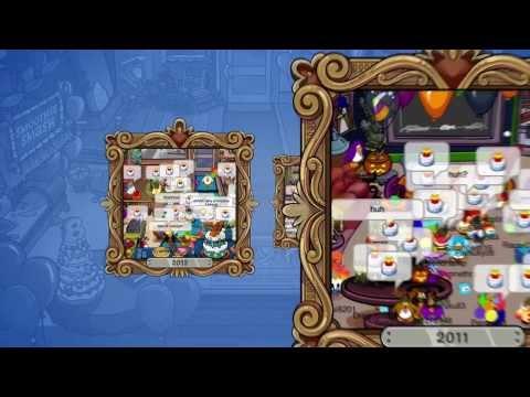 Disney's Club Penguin ft  Jordan Fisher -  It's Your Birthday! HD