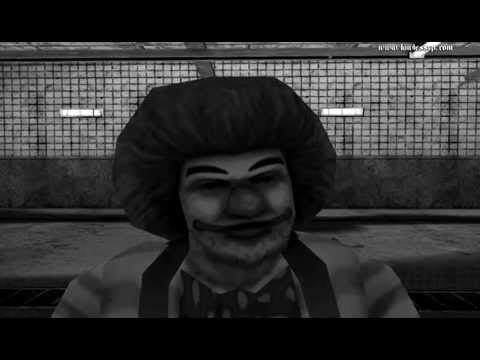[LawlessRP] Halloween Short Movie by Shane