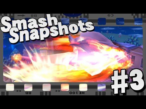 Buff Blitz [Smash Snapshots #3]