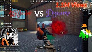 Dynamo Vs TRIcolor | we killed Dynamo and Squad. 😱😱😱😱