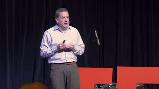 The Power of Self-Awareness | William L. Sparks | TEDxAsheville