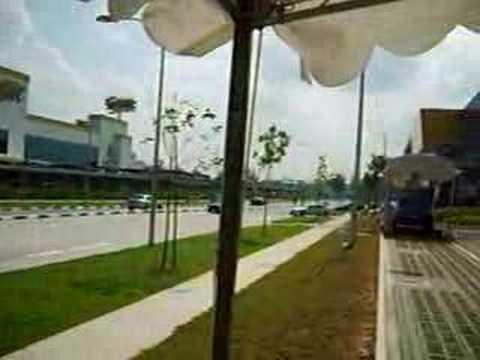 Singapore Ikea, Court, Giant Part 2