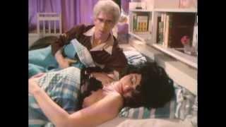 Van Kooten & De Bie - Masturberen - ongebruikte scène met bloopers (1977)