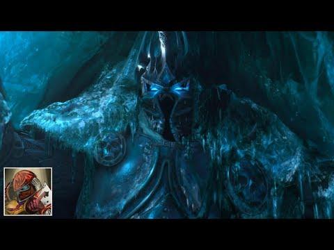 Wrath of the Lich King Raiding - Time Warp Episode 15