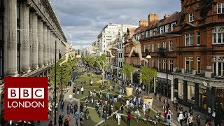 Oxford street could be pedestrianised – BBC London News