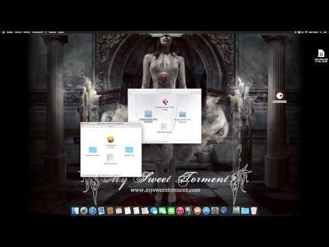 MST - Instalar Cubase 5 y Java 6 en OS X Yosemite