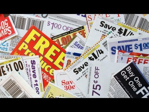 Manufacturer Coupons vs. Store Coupons | Coupons