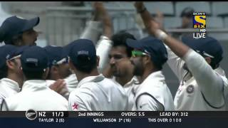 Incredible Catches and amazing fielding by Indian and NZ Fielders HD Highlights