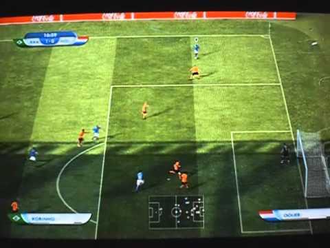 FIFA World Cup South Africa - Video Comentado (Xbox 360) Part 1