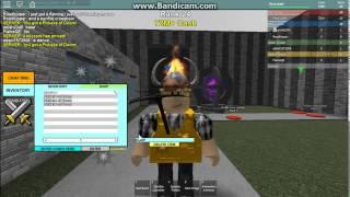 Roblox craftwars all codes
