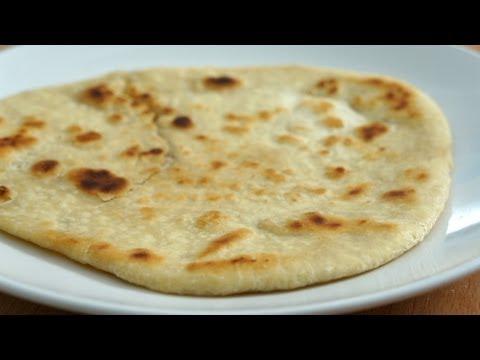 Pita Bread for Greek Souvlaki | Recipe