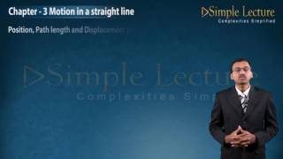 Hindi] Motion in a Straight Line | Chapter-3 | Class-11