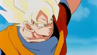 Dragon Ball Z | Goku Vs N.19 | Audio Latino | Parte 1