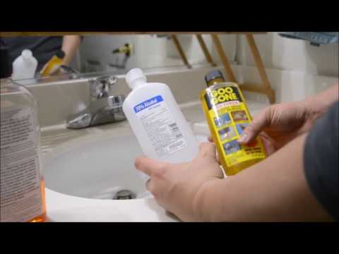 How to Quickly Remove Hard to Peel Labels, Stickers & More...