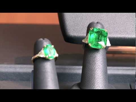 How To Buy and Sell Fine Jewelry - Large Diamonds & Gemstones