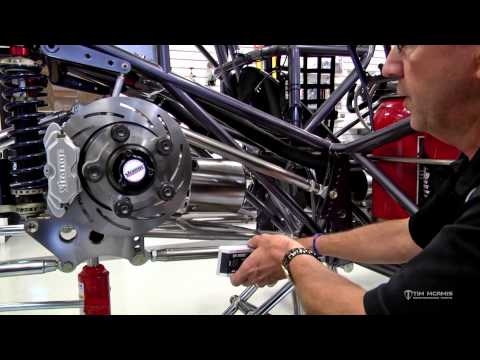 Rear Suspension Series: Part 6 – 4-Link Basics