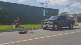 Cyclist Assaulted On Erskine Avenue In Peterborough, ON