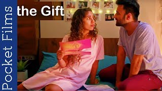 Hindi Romantic Short Film - The Gift - A film filled with love and surprises