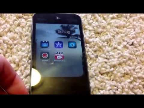 How To Make A Professional Quality Videos On An IPhone/IPod Touch