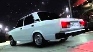 Azeri Bass Music - Avare dostum menim