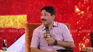 DMK's Dayanidhi Maran Says Kamal Haasan's MNM Is 'B Team' Of BJP | India Today Conclave South 2021