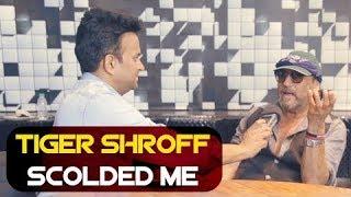 Jackie Shroff: