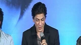 Shahrukh Khan Launches