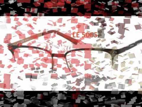 Buy LEGRE Eyeglasses Online Prescription Metal Frames