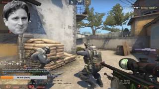 CSGO - People Are Awesome #51 Best oddshot, plays, highlights