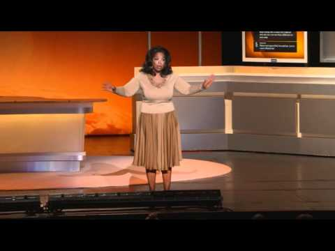 Oprah Winfrey Professes her Faith in Jesus Christ