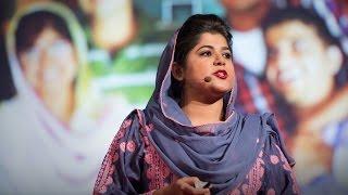 Khalida Brohi: How I work to protect women from honor killings