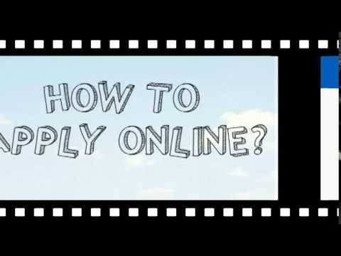 Online Application for NBI Clearance