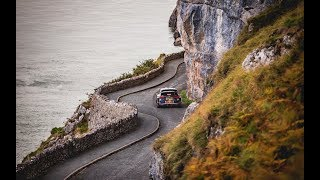 WRC - Dayinsure Wales Rally GB 2018 / M-Sport Ford WRT: Sunday Recap
