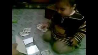 My Lovely Nephew Ahsan Shahid Kamboh