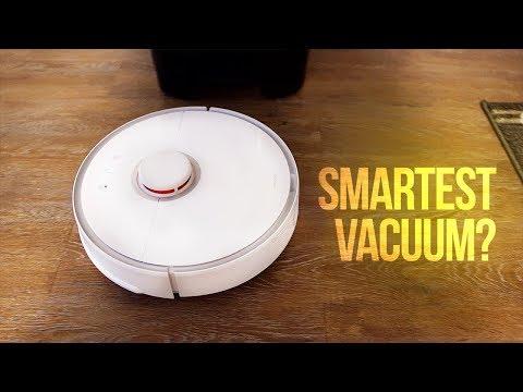 Roborock - The Smartest Vacuum Ever?