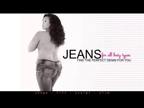 Feel Foxy Jeans Video