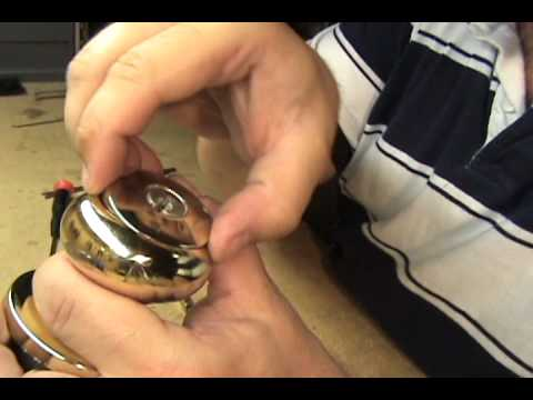 Locksmithing 101 Cylinder Removal