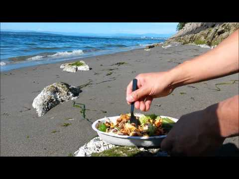 Chipotle Chicken Salad Review
