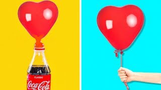Download 15 EASY SCIENCE TRICKS THAT LOOK LIKE PURE MAGIC Video