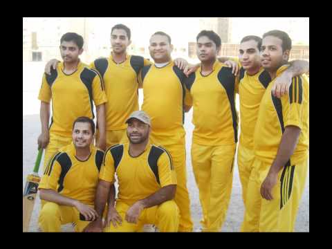 qatar v11 cricket club.3gp