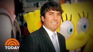 'SpongeBob Squarepants' Creator Stephen Hillenburg Dies At 57 | TODAY