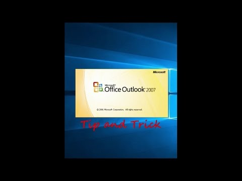 HOW TO SEND LARGE FILE FROM OUTLOOK