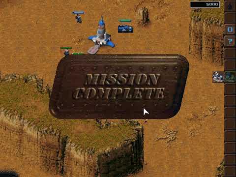 DOS Game: KKND