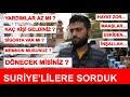 Download  Söz Sırası Şimdi Suriyelilerde | Vatandaş Ne Diyor? | KRT Kültür TV MP3,3GP,MP4