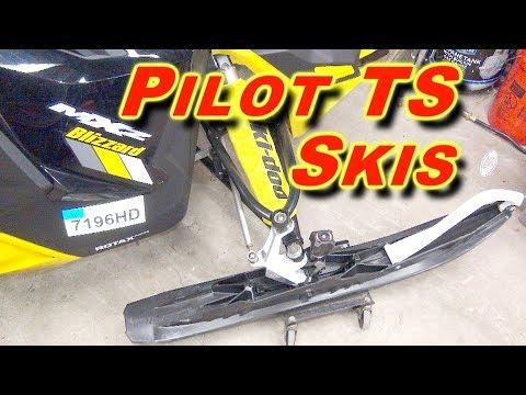Pilot TS Ski Wear & Review after 2 Seasons