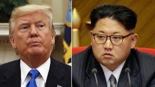 President Trump warns North Korea will